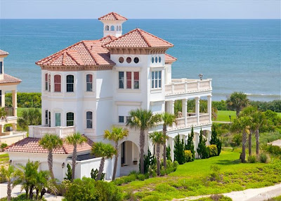 The Hammock Beach Mansion Vacation Rental