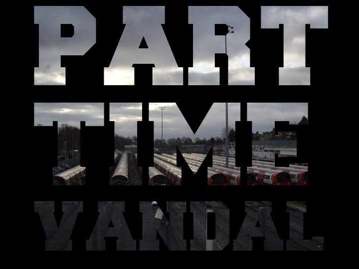 Part Time Vandal