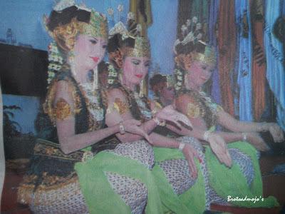 Seni Tari Dan Melestarikan Warisan Budaya