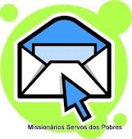 SERVIÇO VOCACIONAL DOS MISSIONÁRIOS SERVOS DOS POBRES - SERVO
