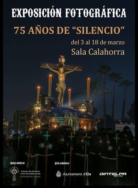 EXPOSICIÓN 75 AÑOS DE SILENCIO