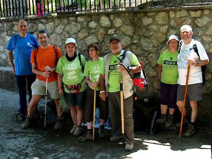Caminada Popular de Sant Julià de Cerdanyola 2011