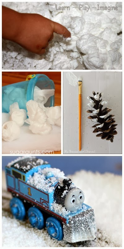 20 snow activities for kids - indoor and outdoor fun!