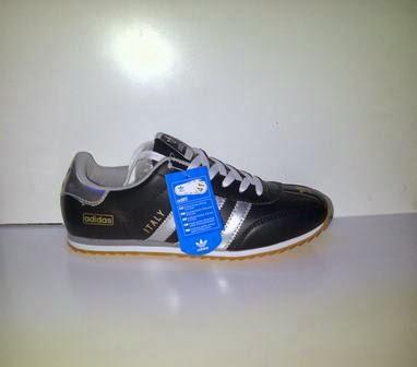 diskon sepatu adidas italy hitam,supplier sepatu adidas italy hitam,
