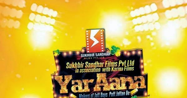 yaraana songs free download