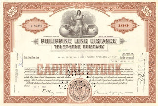 sample of a share certificate