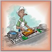 Qualidade e segurança na alimentação através da correta manipulação dos alimentos.