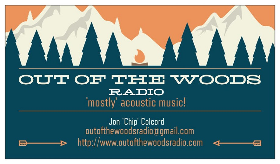 Out of the Woods Radio