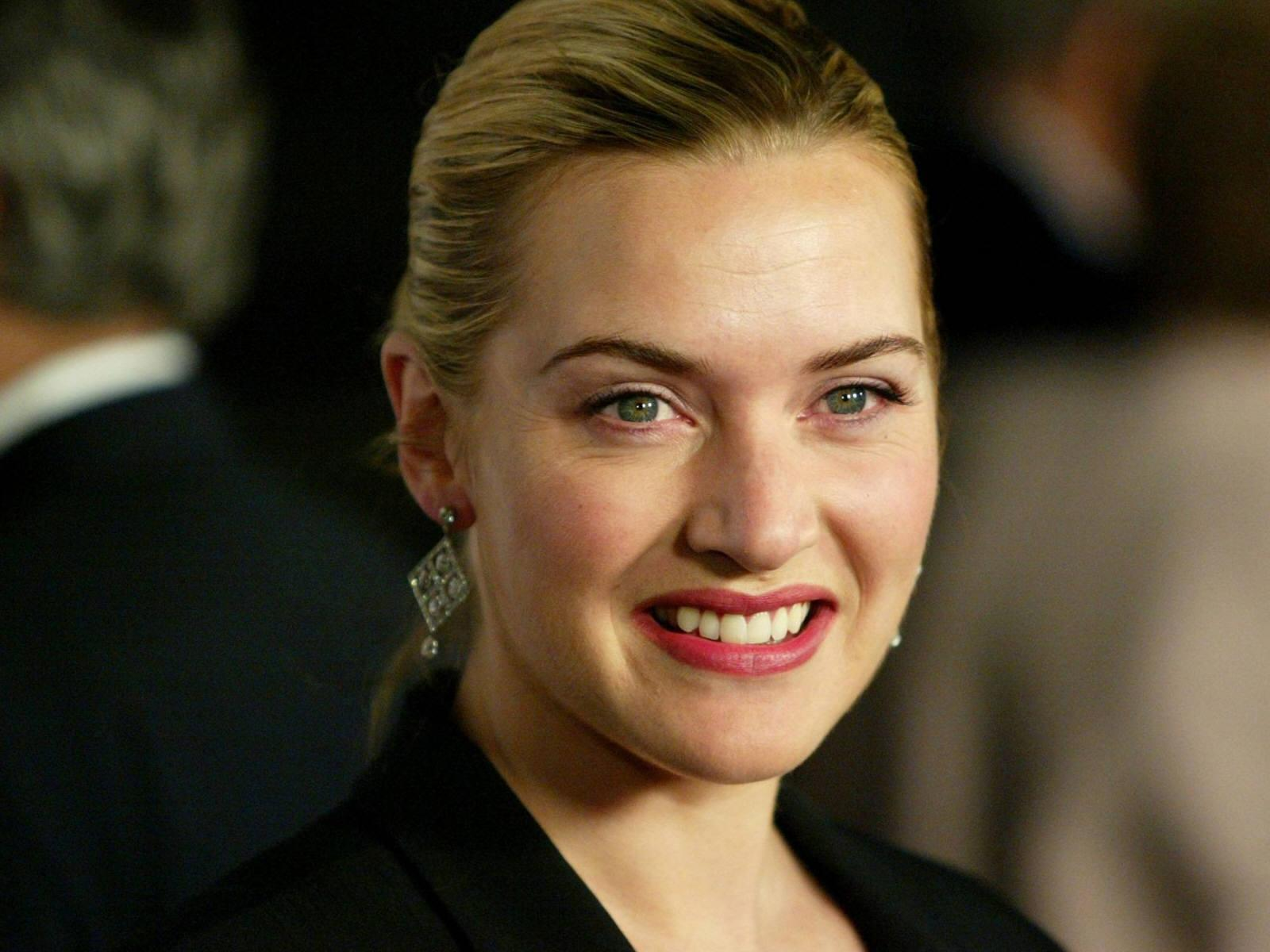 kate winslet high resolution wallpapers - Kate Winslet High Quality Wallpapers HD Wallpapers