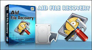 Aidfile Recovery software Full Crack