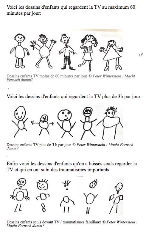 Les2koalas j 39 ai lu tv lobotomie - Le dessin du bonhomme ...