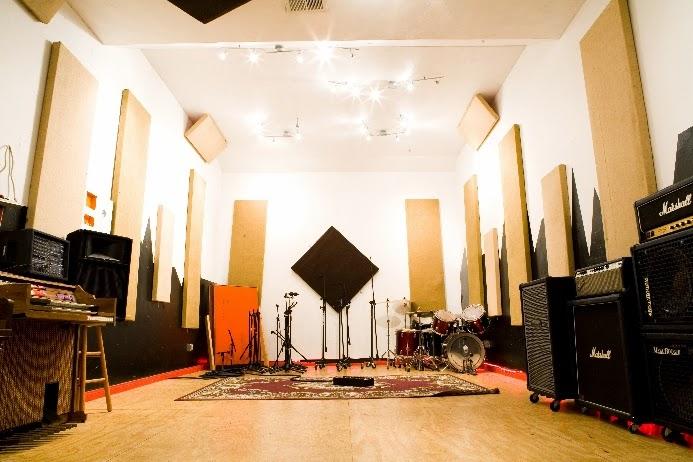 Iacon Sound Studio - San Diego