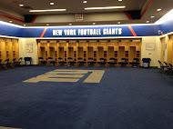 Inside the Giants Locker Room