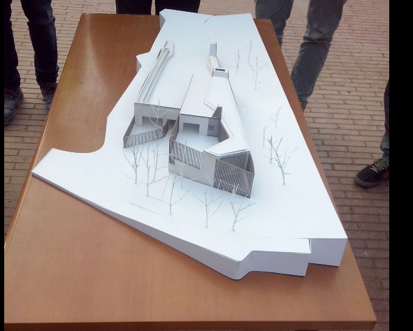 Futur edifici