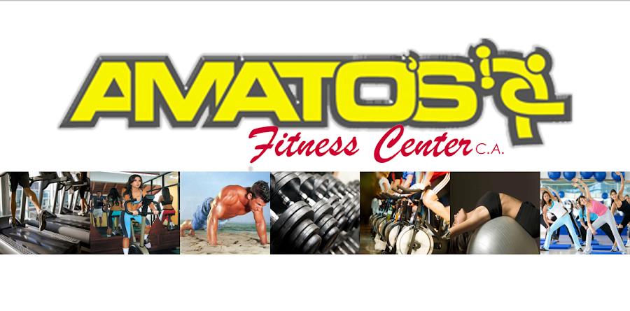 AMATOS FITNESS CENTER C.A.