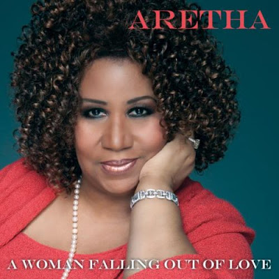 Aretha Franklin - A Woman Falling Out Of Love (2011)