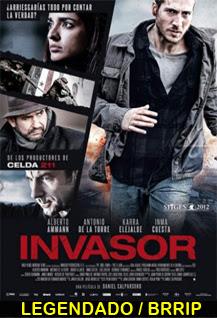 Assistir Filme Invasor Online Legendado ou Dublado