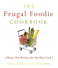 50267 119170451614 5362446 n ABE Blogtastic Extravaganza: Prize Pack #4: The Frugal Foodie Cookbook and Fix it/Make it/Grow it/Bake it Book