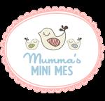 MUMMa's mini mes