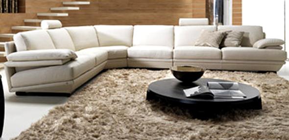 Dise O Y Decoraci N De La Casa Muebles Seccionales De