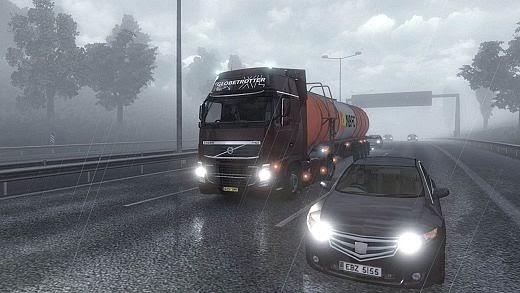 Euro Truck 2 Simulator Download