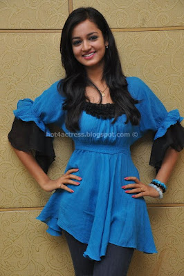 Shanvi Latest Photo Gallery