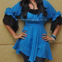 Shanvi Latest Photo Gallery