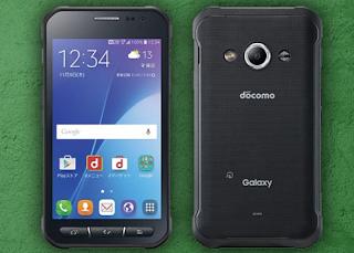Spesifikasi dan Harga Samsung Galaxy Active Neo