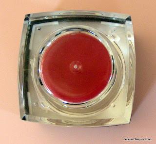 e.l.f. Cream Blush in Vixen