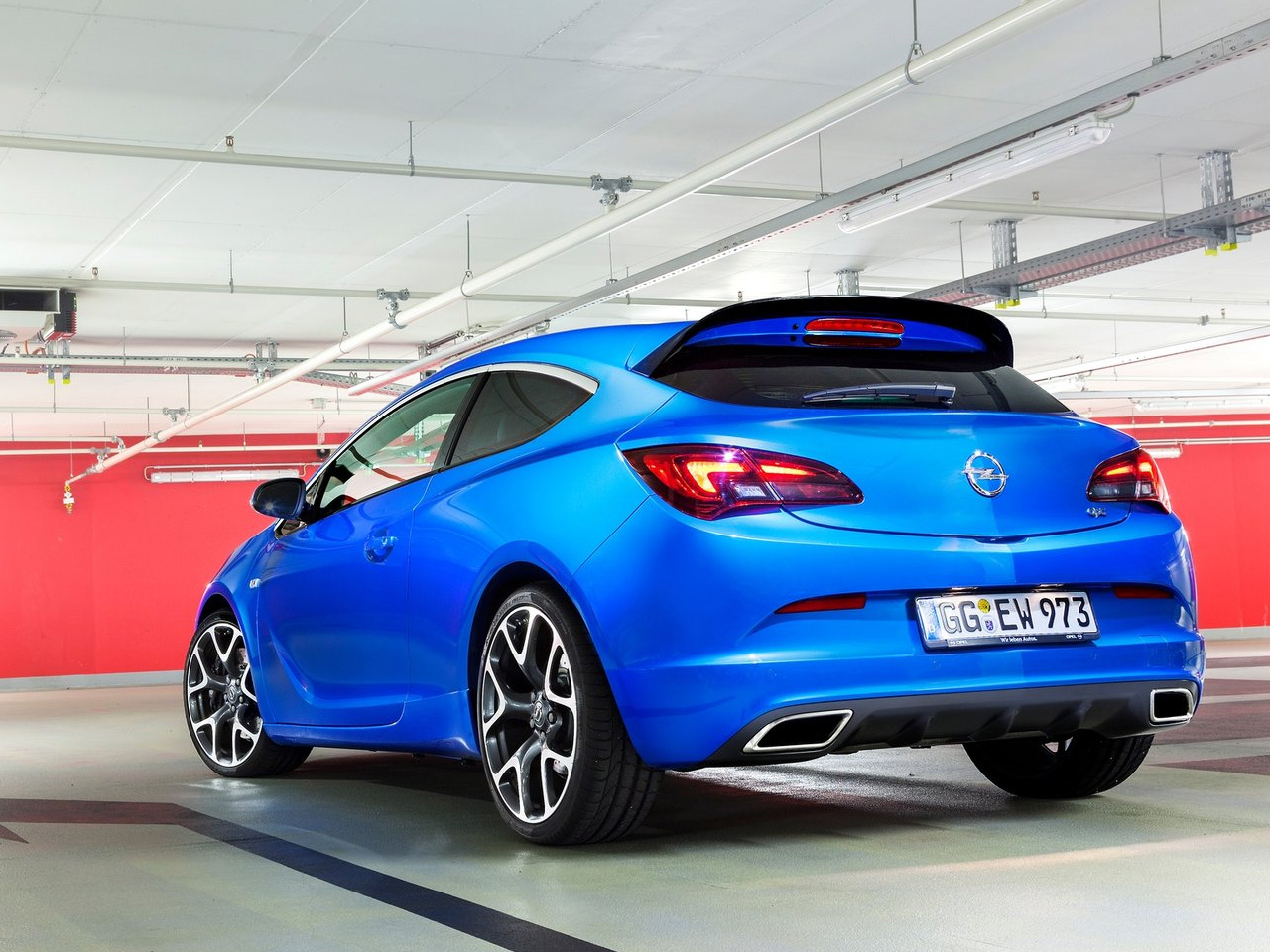 2013 opel astra opc review. Black Bedroom Furniture Sets. Home Design Ideas