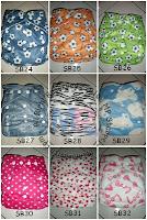 Sunny/QQ minky