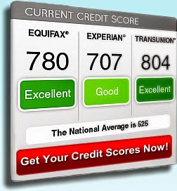 how to know credit score td
