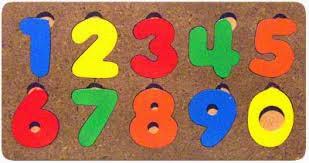 ilustrari angka-angka