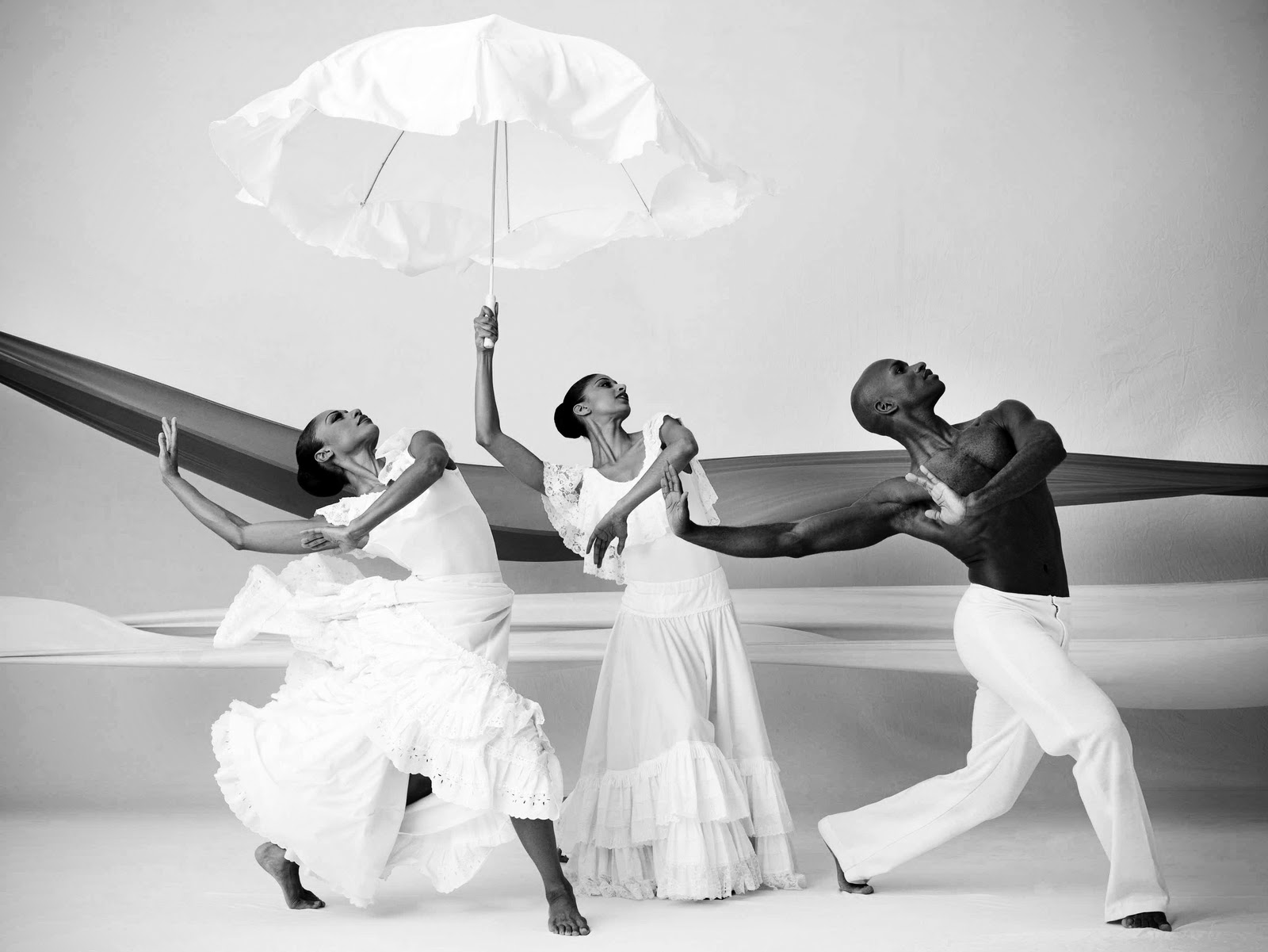 black singles in ailey Alvin ailey showed me how to fly to some, being a black man is deadly and being queer is an abomination and still, to others, self-love is inconceivable.