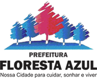 PREFEITURA MUNICIPAL DE FLORESTA AZUL