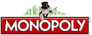 Монополия. Распечатай и играй