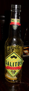 Salitos Coronita beer type