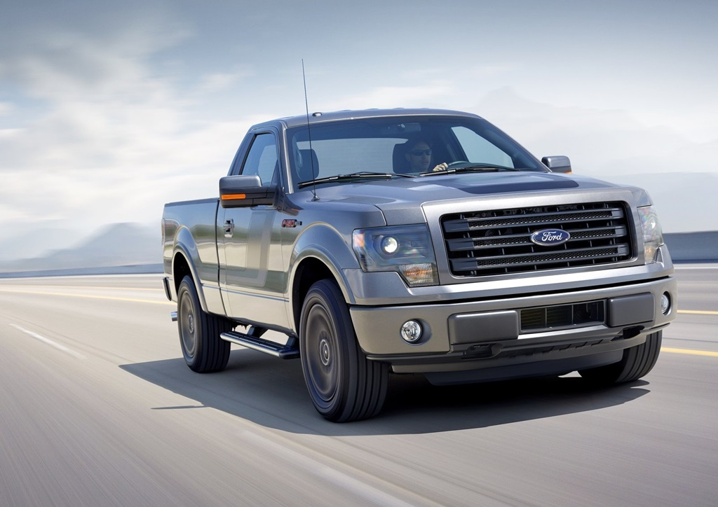 ford f 150 tremor 2014 wallpapers first ecoboost truck