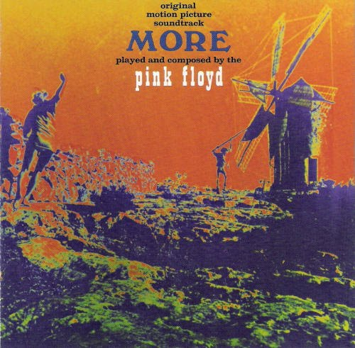 an analysis of album of oink floyd This is, the pink floyd audience, if you like, turning into a rally tv: and then comes the track waiting for the worms, the worms in your mind are decay, decay is imminent.