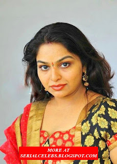 Sonia Bose Malayalam Serial Actress