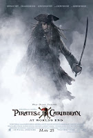 Pirates of the Caribbean 3 At World's End 2007 Dual Audio 720p BluRay ESubs Download