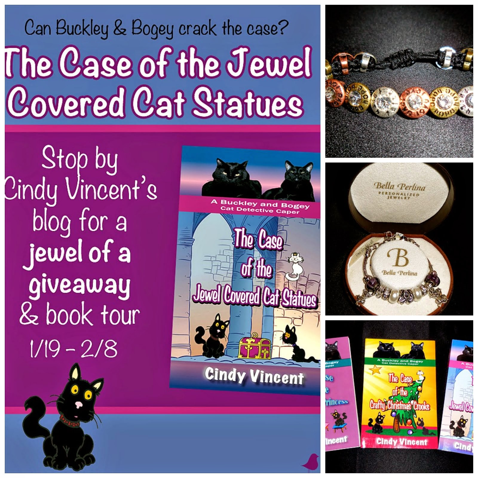 "Litfuse ""Jewel of a GIVEAWAY"" ends Feb 8"