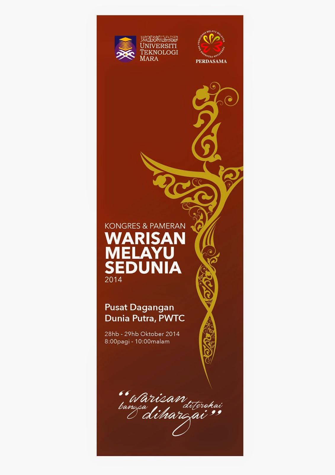 Warisan Melayu Sedunia