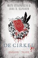 De Cirkerl Mats Strandberg Sara B. Elfgren cover