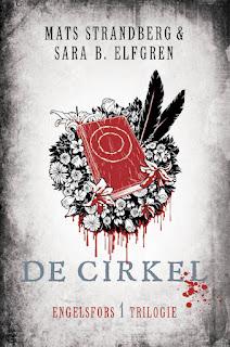 De Cirkel Mats Strandberg Sara B. Elfgren cover