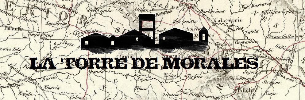 LA TORRE DE MORALES