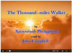 The Thousand-miles Walker