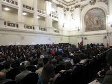 """Cumbre Social: """"No hay nueva Constitución sin Asamblea Constituyente"""""""