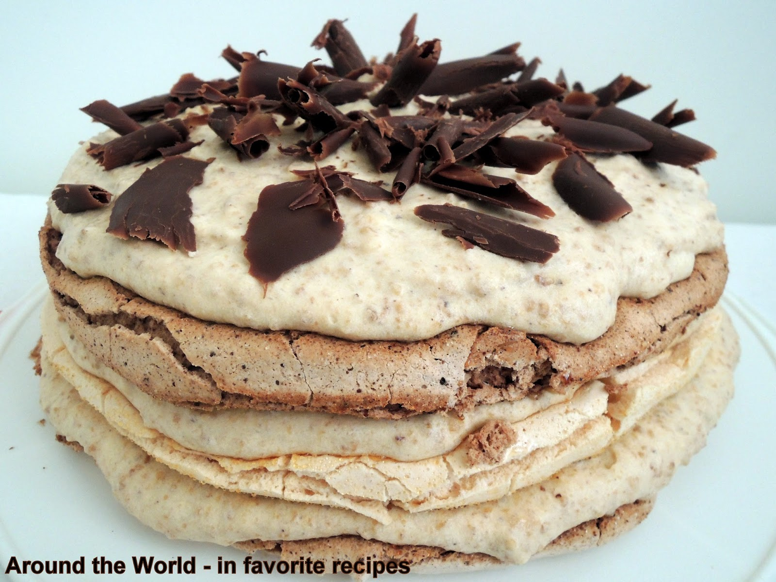 No-Bake Chocolate Coconut Ice Cream Torte Recipes — Dishmaps