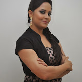 Anasuya latest Stills at legend Audio launch (1)